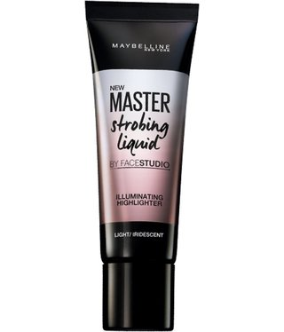 Maybelline Maybelline - Master Strobing Liquid - Light