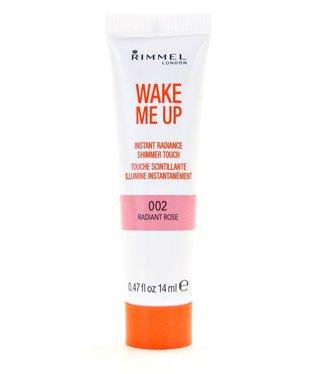 Rimmel  Rimmel - Wake Me Up Shimmer Touch - 002 Radiant Rose
