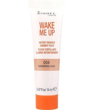 Rimmel  Rimmel - Wake Me Up Shimmer Touch - 004 Shimmering Sand