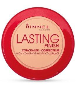 Rimmel  Rimmel - Lasting Finish Concealer - 030 Warm Beige