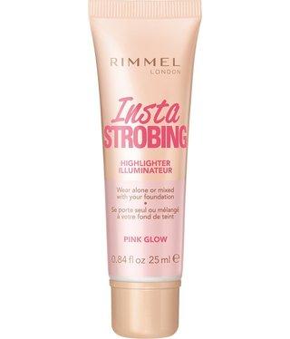 Rimmel  Rimmel - Insta Strobing - Highlighter - Pink Glow