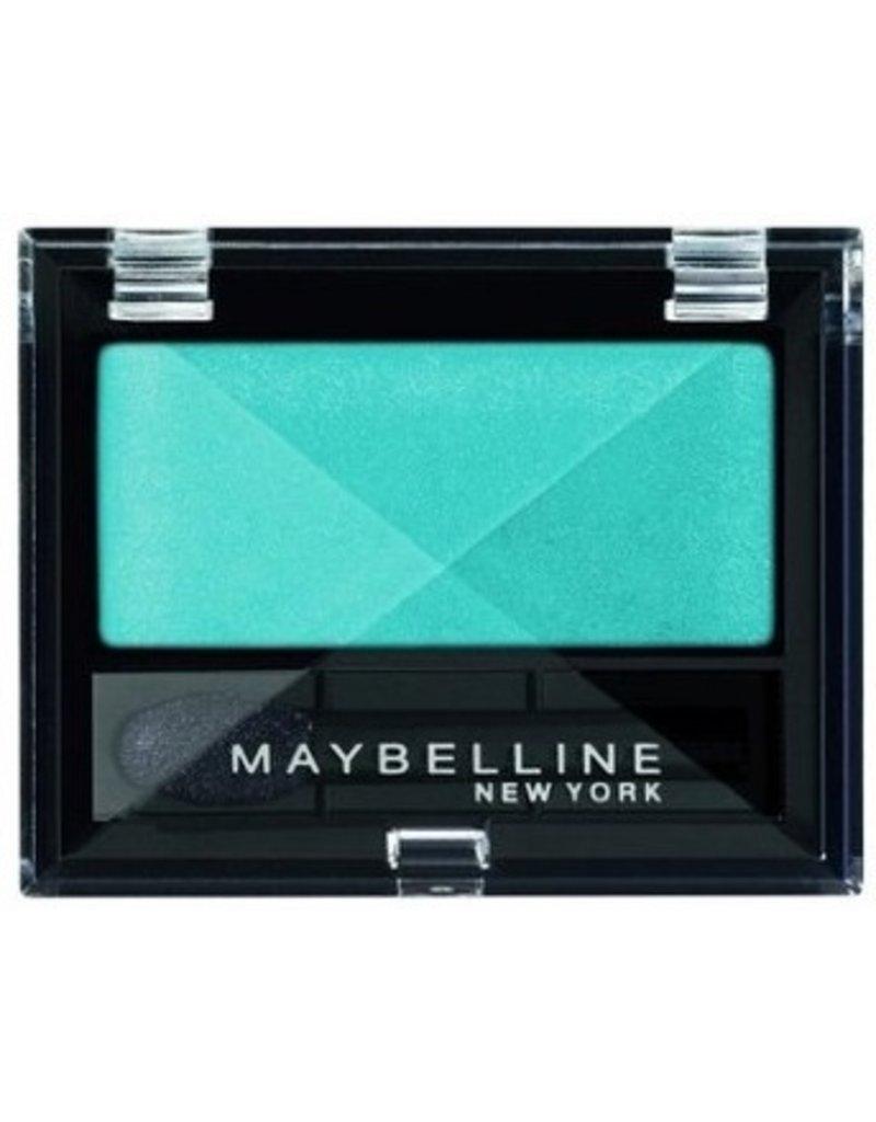Maybelline Maybelline - Eyestudio - Oogschaduw - 425 Blue Paradise