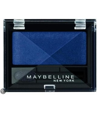 Maybelline Maybelline - Eyestudio - Oogschaduw - 440 Couture Blue