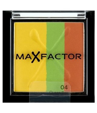 Max Factor Max Factor - Max Effect Trio Eyeshadow - 04 Queen Bee