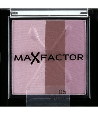 Max Factor Max Factor - Max Effect Trio Eyeshadow - 05 Sweet Pink