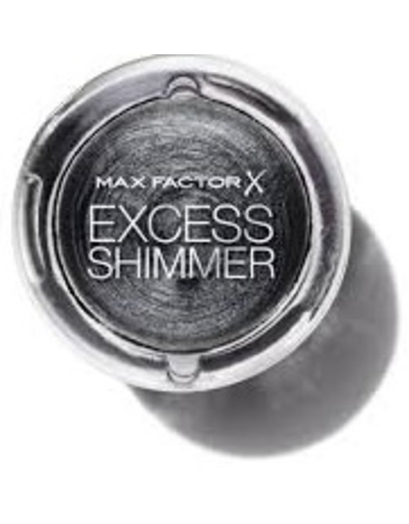 Max Factor Max Factor - Excess Shimmer - Oogschaduw - 30 Onyx