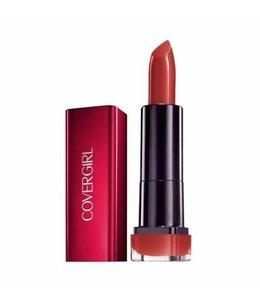 Covergirl Covergirl - Colorlicious Lipstick - 295 Succulent Cherry