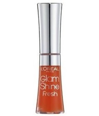 Loreal Loreal - Glam Shine - 187 Aqua Mandarin