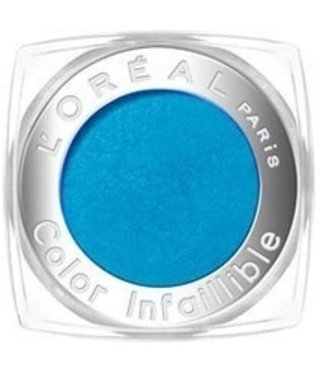Loreal Loreal - Color Infallible - 018 Blue Curacao