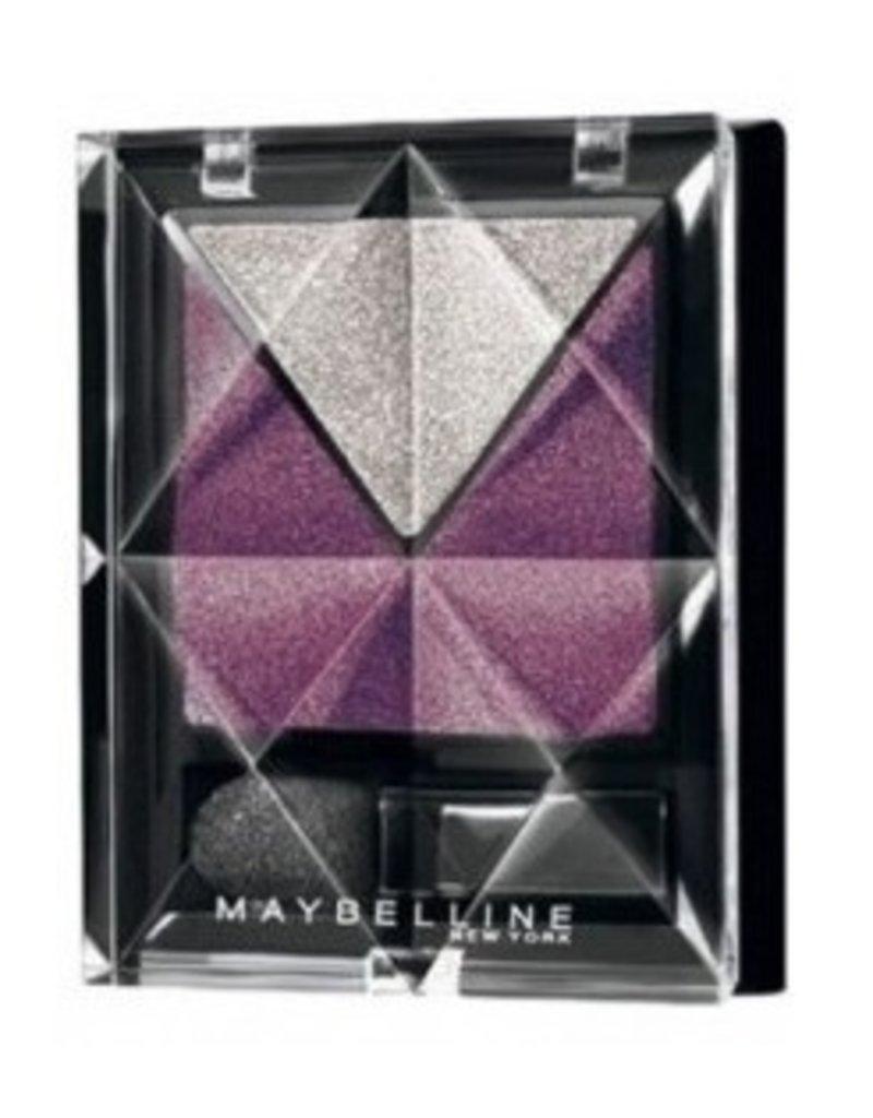 Maybelline Maybelline - Eyestudio Duo - Oogschaduw - 165 Plum Opal
