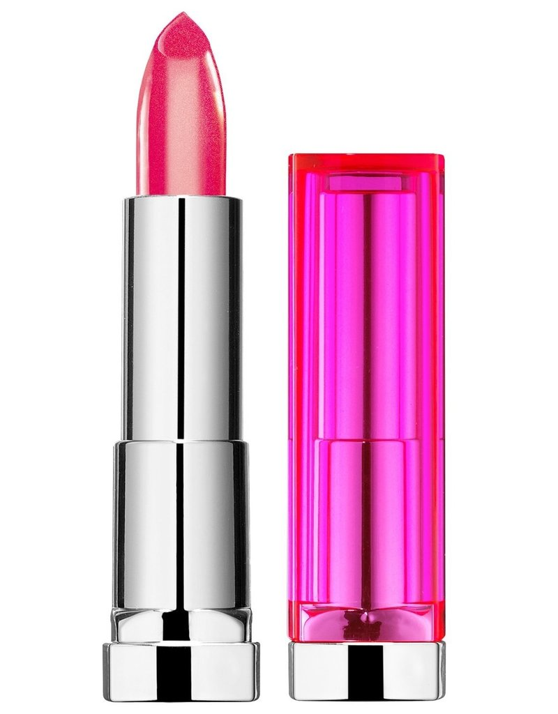 Maybelline Maybelline - Color Sensational Popsticks - Lipstick -040 Crystal Pink