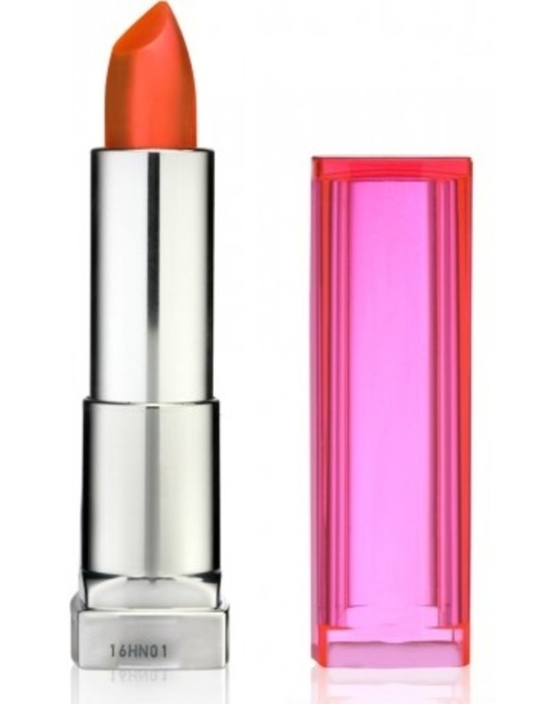 Maybelline Maybelline - Color Sensational Popsticks - Lipstick -060 Citrus Slice
