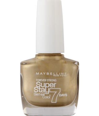 Maybelline Maybelline - Superstay 7 Days - Nagellak - 820 Winner Takes It All