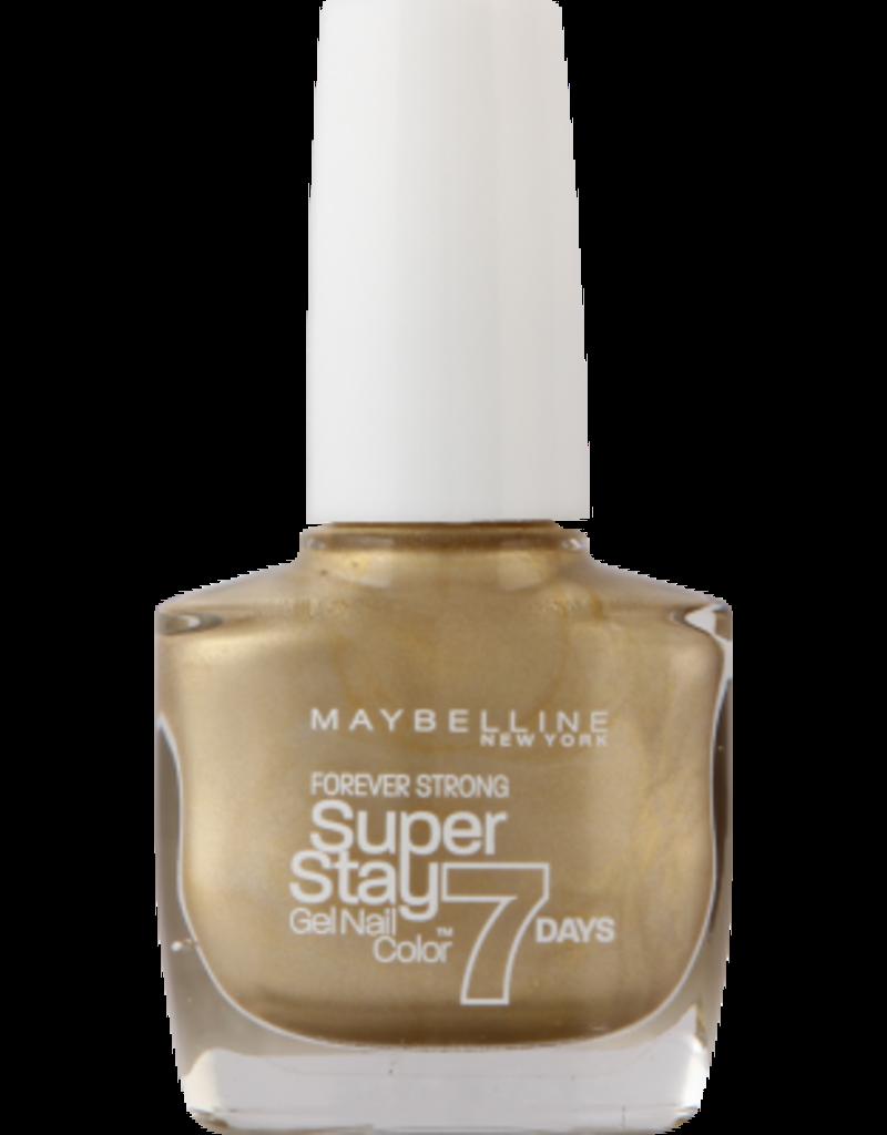 Maybelline Maybelline - Superstay 7 Days - Nagellak - 820 Winner Takes It All