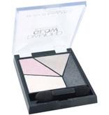 Maybelline Maybelline - Diamond Glow - Oogschaduw - 04 Grey Pink