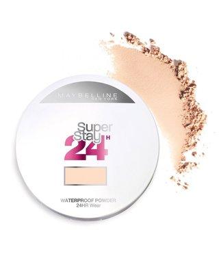 Maybelline Maybelline - Superstay 24H Longwear Matte Powder - 20 Cameo