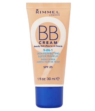 Rimmel  Rimmel - 9 in 1 Skin Perfecting BB Cream - Medium