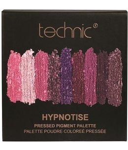 Technic Technic - Pressed Pigment Eyehadow Palette - Hypnotize