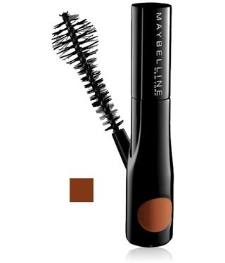 Maybelline Maybelline - Fashion Brow - Wenkbrauwmascara - 01 Brown