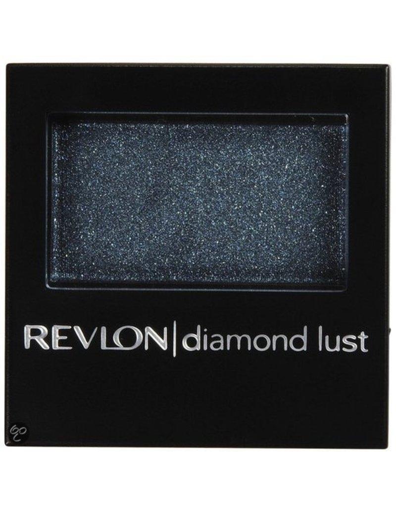 Revlon Revlon - Luxurious Color Mono Eye Shadow - 115 Neptune Star