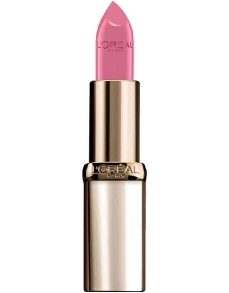 Loreal Loreal - Color Riche - Lipstick - 136 Flamingo Elegance