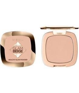 Loreal Loreal - Glam Beige Healthy Glow Powder - Light Clair