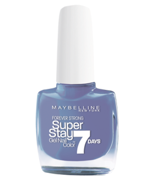 Maybelline Maybelline - Superstay 7 Days - Nagellak - 635 Surreal