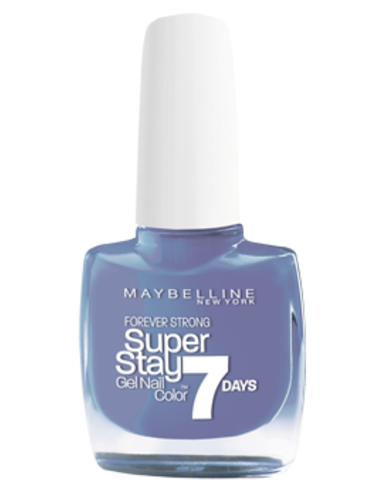 Maybelline Maybelline - Superstay 7 Days - Nagellak - 635 Surreal