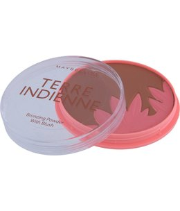 Maybelline Maybelline - Terre Indienne - 10 Bronzed Tropics