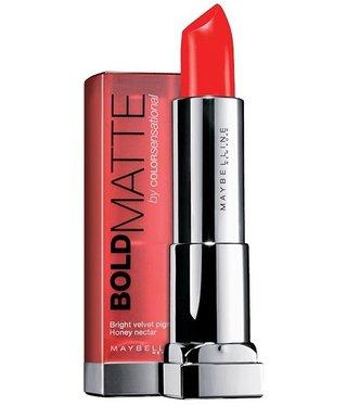 Maybelline Maybelline - Color Sensational Bold Matte - Mat 2
