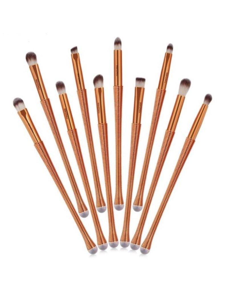 Beautyinstyle Beau -  Brush Set - Fashion