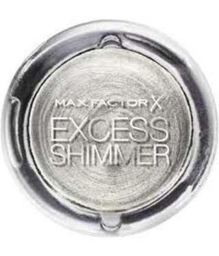Max Factor Max Factor - Excess Shimmer - Oogschaduw - 05 Crystal