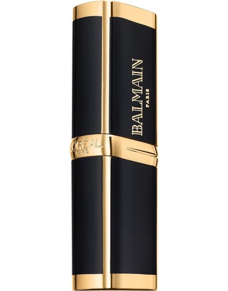 Loreal Loreal - Color Riche - Balmain - Lipstick - Confidence