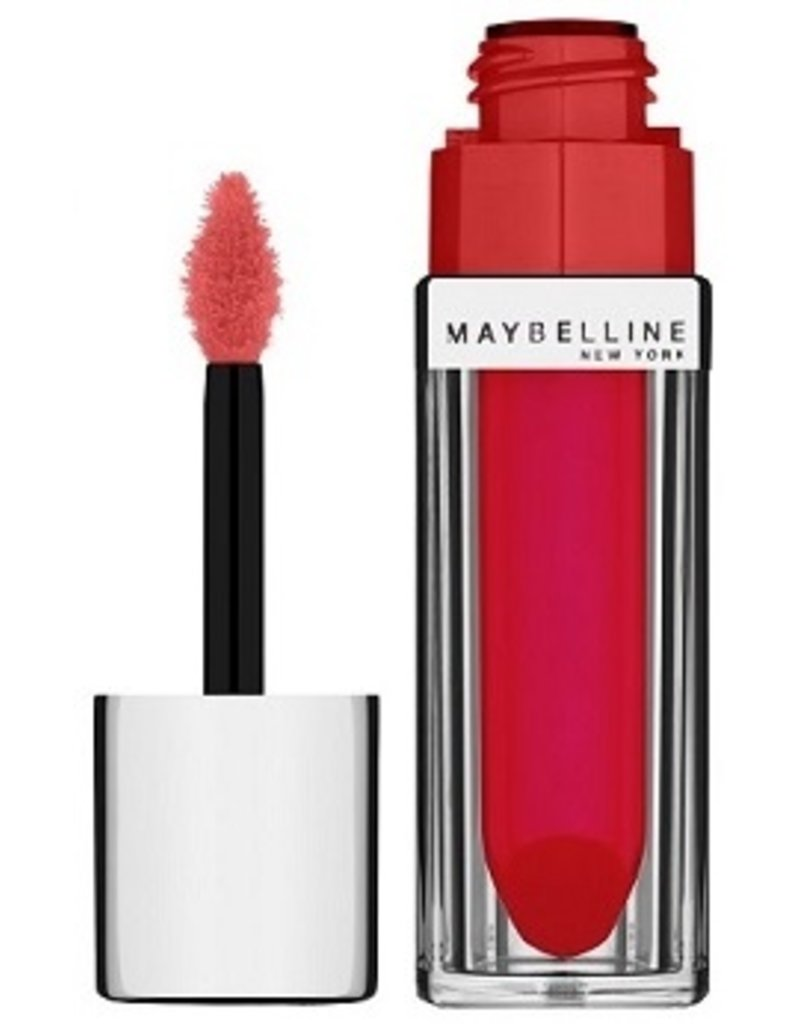 Maybelline Maybelline - Color Elixir Lip Color - 505 Signature Scarlet
