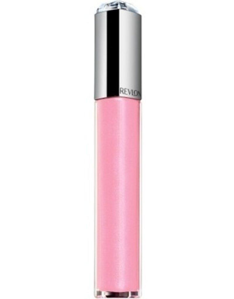Revlon Revlon - Ultra HD Lip Lacquer - 525 PInk Diamond