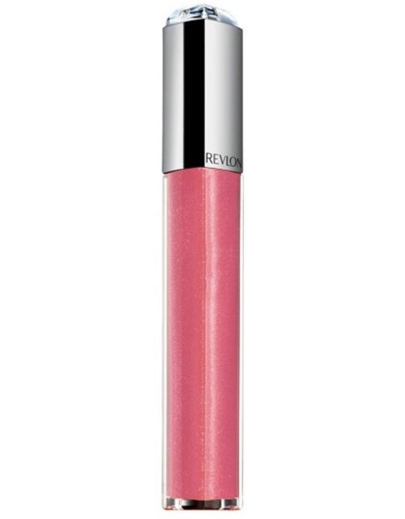 Revlon Revlon - Ultra HD Lip Lacquer - 530 Rose Quartz