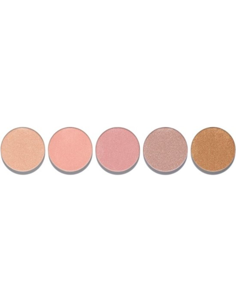 Loreal Loreal - Infallible - Blush Paint Palette - Ambers