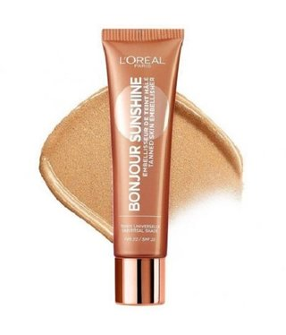 Loreal Loreal - Bonjour Sunshine Liquid Bronzer - Universal Shade