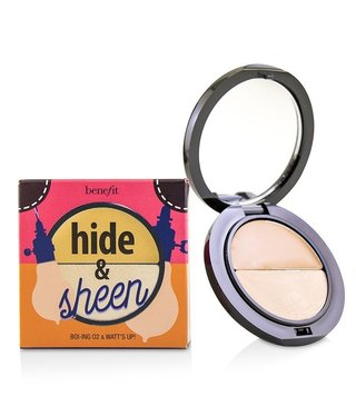 Benefit Cosmetics Benefit Cosmetics - Hide & Sheen - BOI-ING 02 WATT'S UP