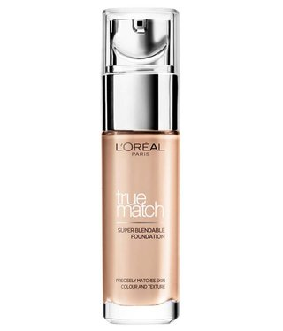 Loreal Loreal - True Match - Super Blendable Foundation - N5 Sand
