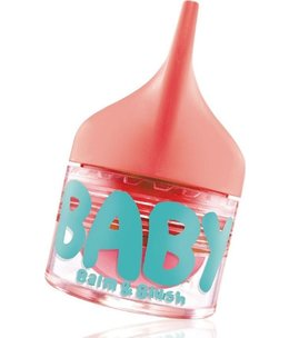 Maybelline Maybelline - Baby Lips Balm & Blush - 01 Innocent Peach