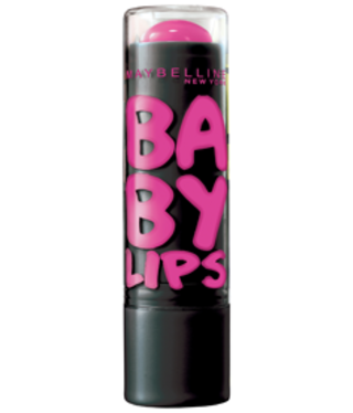 Maybelline Maybelline - Baby Lips - Pink Shock