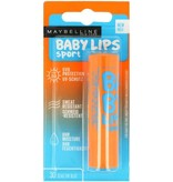 Maybelline Maybelline - Baby Lips Sport - 30 Seas The Blue