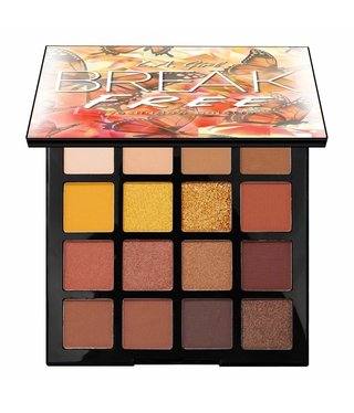 LA Girl LA Girl - Break Free Eyeshadowpalette - Be You