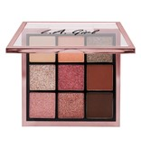 LA Girl LA Girl - Keep It Playful Eyeshadow Palette - Playmate