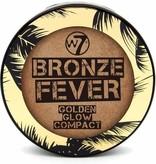 W7  W7 - Compact Bronzer - Bronze Fever Golden Glow
