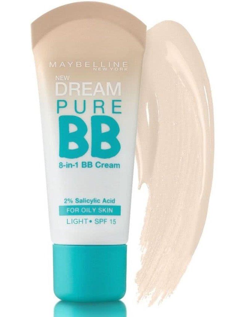 Maybelline Maybelline - Deam Pure 8-in-1 BB Cream