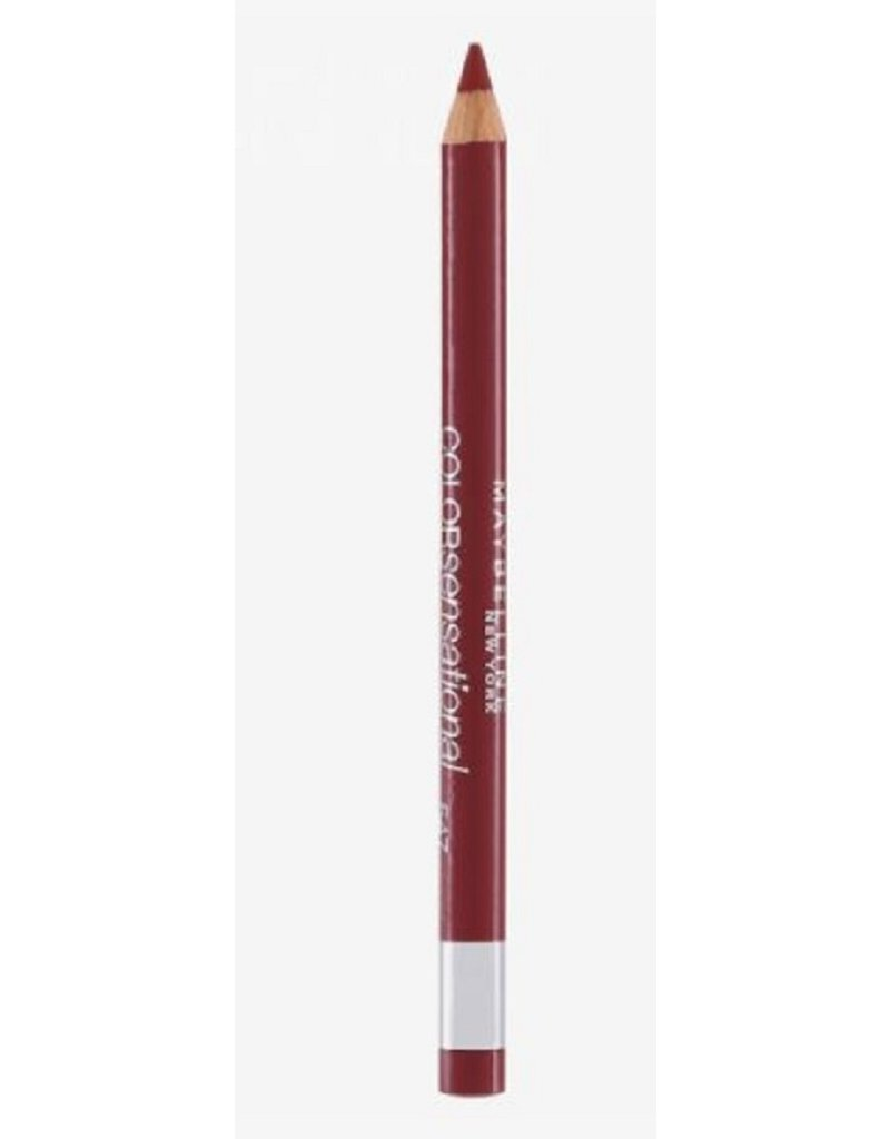 Maybelline Maybelline - Lipliner Couture - 60 Delicate Pink