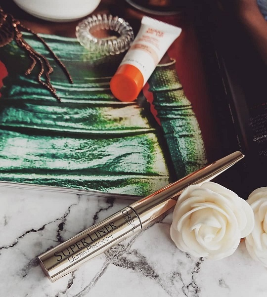 Review Loreal Ultra Precision