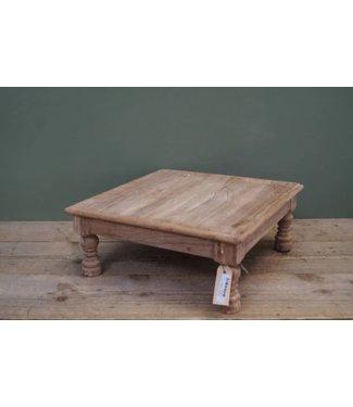 B585 - houten minitafel